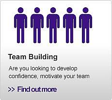 Team Buidling  Are you looking to develop confidence, motivate your team