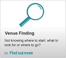 Venue Finding